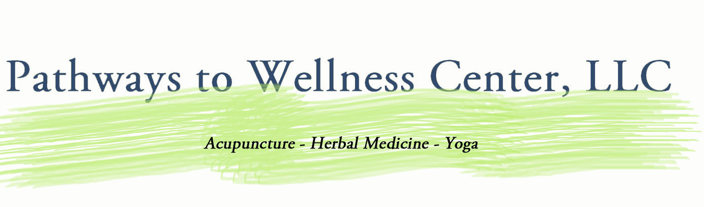 Pathways to Wellness logo